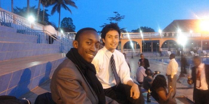 Internship at Ministry of Education and Sports of Uganda (Ryosuke MATSUURA)