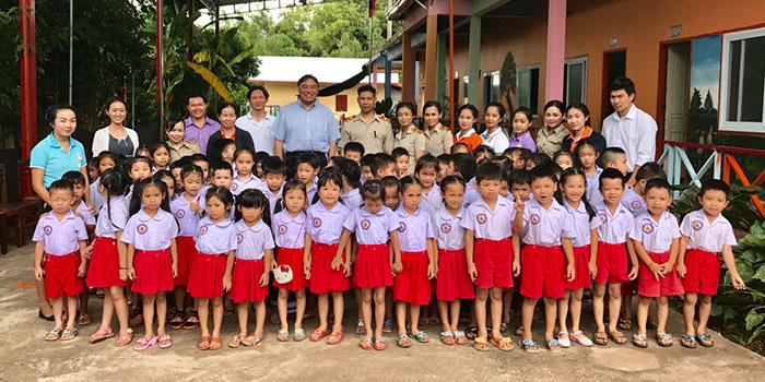 Field Research Report on Lao PDR (Najung KIM)