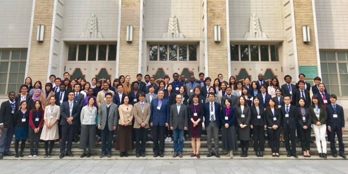 The 15th International Education Development Forum at Kobe University
